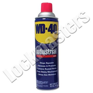 Picture of WD40 Multi-Use Product