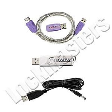 Picture of Dorma Kaba E-Plex USB Adaptor Cable - Enterprise M Unit Kit