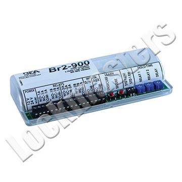 Picture of BEA Inc BR2-900 Wireless 2-Relay Logic Module