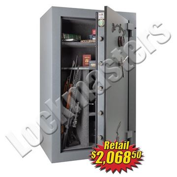 Picture of AMSEC TF Series Limited Edition Wide Body Gun Safe