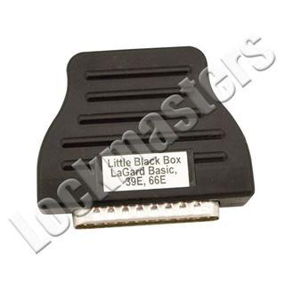 Picture of Little Black Box LaGard 39E & 66E Update Module
