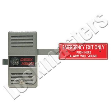Picture of Detex Alarmed Exit Control