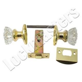 Picture of Ilco Passage Mortise Glass Knob Replacements