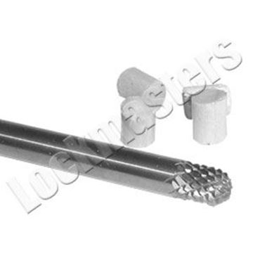 """Picture of 1/4"""" StrongArm Ball Buster Drill Bit"""