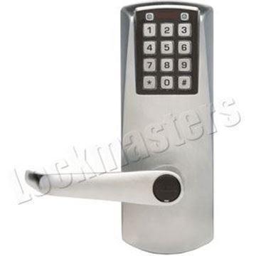 Picture of Dorma Kaba E-Plex 2000 Key Override Schlage C Keyway