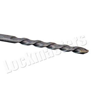 "Picture of 1/4"" x 18"" Mr. Twister Carbide Tipped Drill Bit MRT1/4X18C"