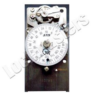 Picture of LeFebure Replacement Square Bottom Time Lock Movement