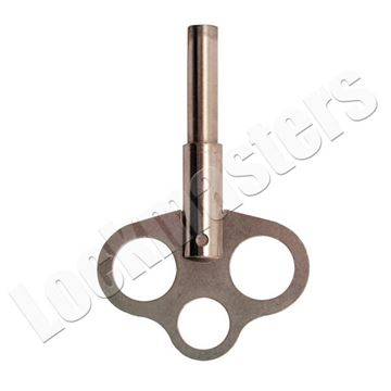 Picture of Time Lock Winding Key Size 6