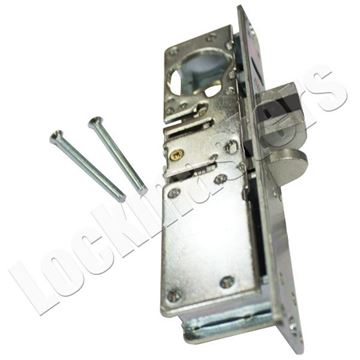 "Picture of Ilco 451 Series 1-1/8"" Deadlatch - Left Hand"