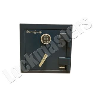 """Picture of AMSEC AM Series 20"""" x 20"""" Home Security Safe with AMSEC ESL5 Lock"""