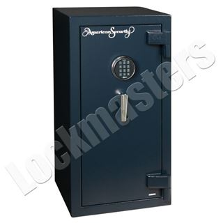 """Picture of AMSEC AM Series 40"""" x 20"""" Home Security Safe with AMSEC ESL5 Lock"""