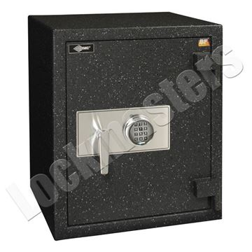 "Picture of AMSEC BF Series 26-1/4"" H x 21-3/4"" W x 20-1/4"" D Fire & Burglary Safe with AMSEC ESL10 Lock"