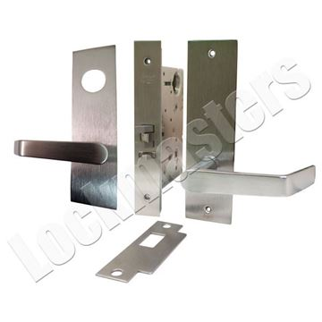 Picture of Arrow Mortise Classroom less Cylinder