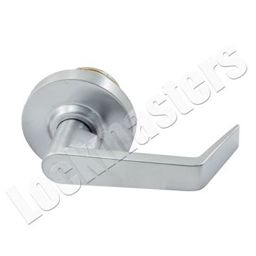 Picture of Arrow SRX Sierra Lever Trim for Exit Devices, Passage