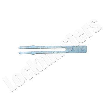 Picture of Arrow Slide Caps F/7100SR Interchangeable Cores