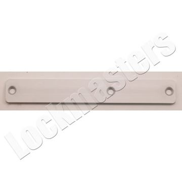 Picture of Beveled Face-plate in Aluminum Finish