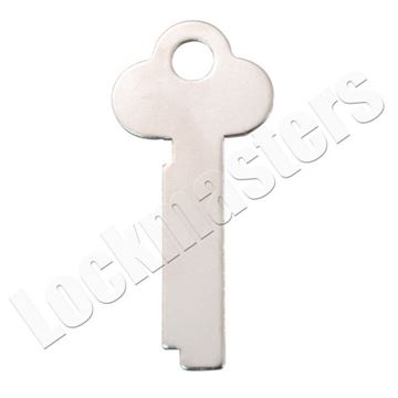 Picture of Bullseye 5700 Renters Key Blank