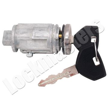 Picture of ASP/Lockcraft Chrysler Mod Ignition 7-Cut Coded 1993-97