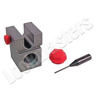 Picture of A1 Capping Press Dump Blocks for Interchangeable Core Locks