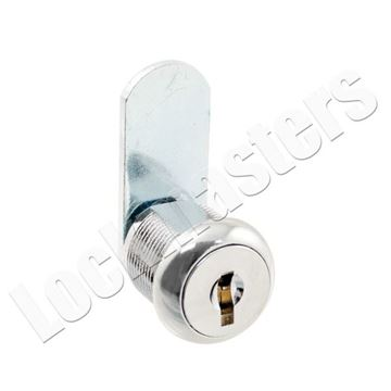 "Picture of CCL 650S Series 5/8"" Cam Lock 65007"