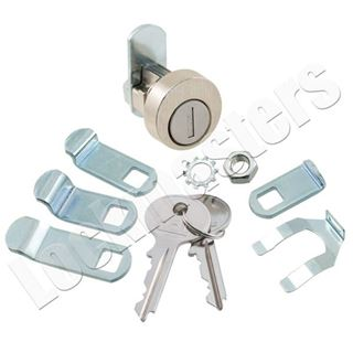 Picture of CCL Multi-Cam Outdoor Mailbox Lock