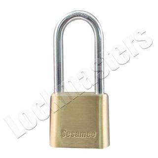 Picture of CCL Sesamee Keyless 4 Digit Padlock