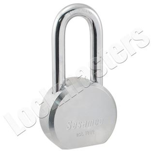 Picture of CCL Sesamee Round Body Hardened Steel Padlock