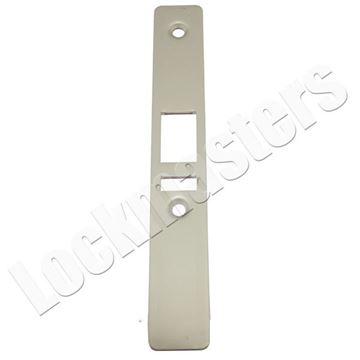 Picture of Ilco Deadlatch Faceplate - Aluminum