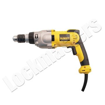 Picture of DeWalt 10 Amp 520 High Performance Drill Motor - 3500 RMP