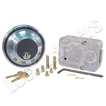 Lockmasters  Mechanical Safe Locks & Parts