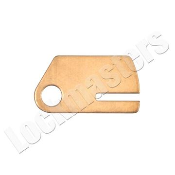 Picture of Diebold 175-05 Safe Deposit Lock .030 Spacer