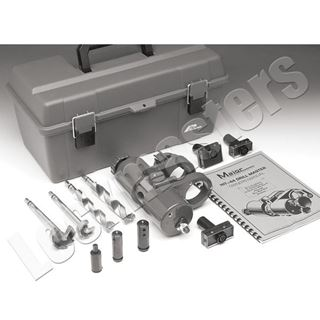 Picture of Drill Master Deluxe Kit with Tool Box