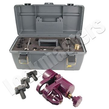 Picture of Drill Master Standard Kit with Tool Box