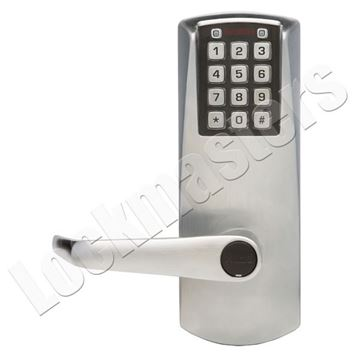 Picture of Dorma Kaba E-Plex 2000 Push Button Electronic Lock