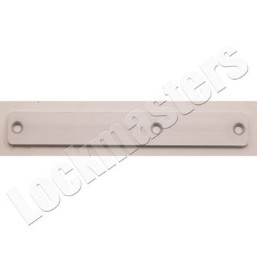 Picture of Flat Face Plate - Aluminum
