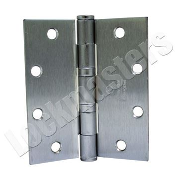 Picture of McKinney Ball Bearing Hinge 5 x 4-1/4""