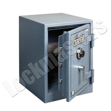 Picture of Gardall UL 2 Hour Fire Safe with S&G Group II Combination Lock