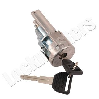 Picture of Acura Vigor with Automatic Transmission Ignition Cylinder (X214)