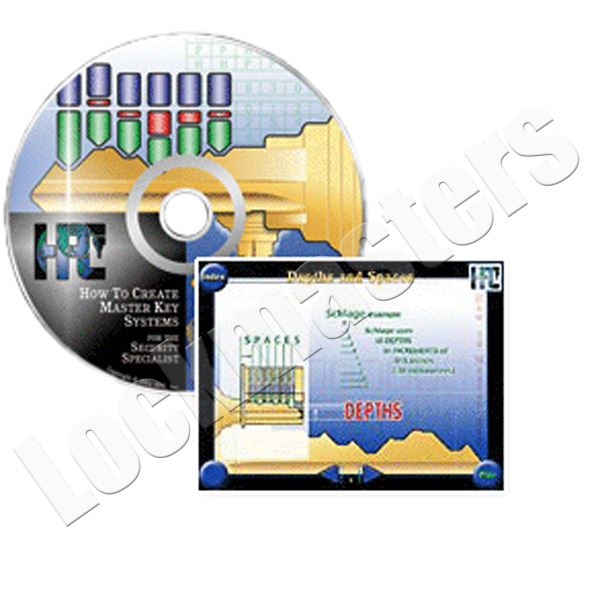 Lockmasters  How to Create Master Key Systems Software