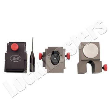 Picture of A1 Interchangeable Core (I/C) Complete Service Kit