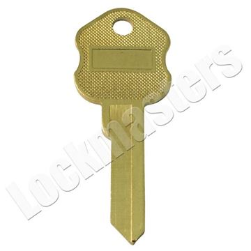 Picture of Ilco Security Kumahira SY8 Key Blank