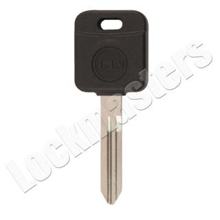 Picture of Infiniti Q45 10 Cut Cloneable Key Blank
