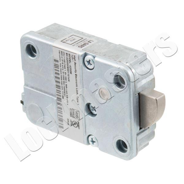 LAGARD BASIC II 4200M Lock Only Swingbolt Electronic Lock