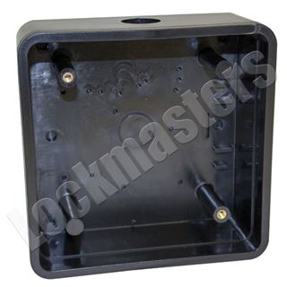 Picture of LCN Flush Mount Box Actuator