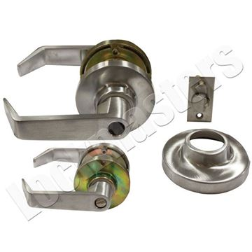 Picture of Marks 175 Series Grade 2 Cylindrical Lever Set - Entry