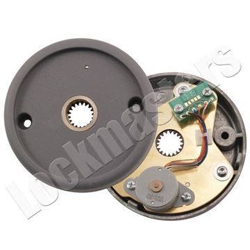 Picture of Kaba Mas X-09 & X-10 dial ring cover assembly