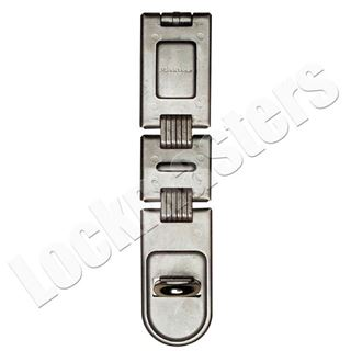 Picture of Master Lock  Double Hinge Hasp