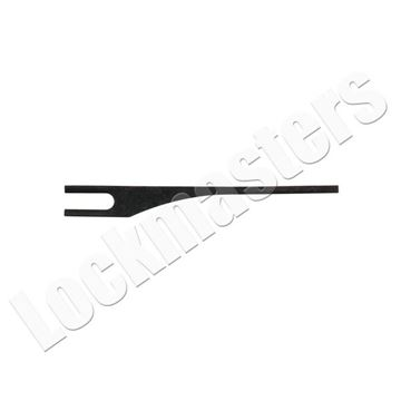 Picture of Lockaid Pick Gun Replacement Needle Offset .035