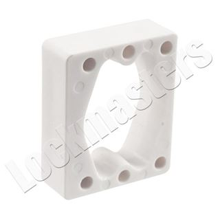 """Picture of Olympus Cabinet Lock Part - 1/2"""" Spacer"""