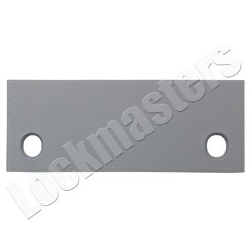 "Picture of Pemko 4-1/2"" Hinge Door Filler"